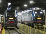 Illinois' new capital budget will boost, improve passenger rail service