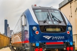 New locomotives charge onto Midwest's state-supported routes